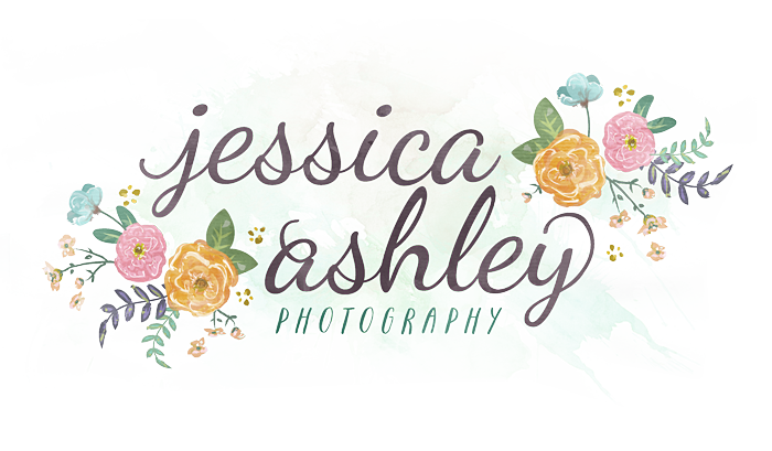 Jessica Ashley Photography logo